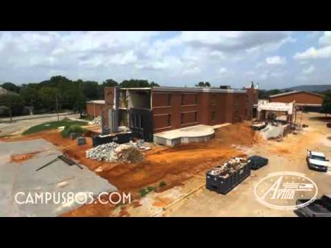 Aerial Update by Avion Solutions