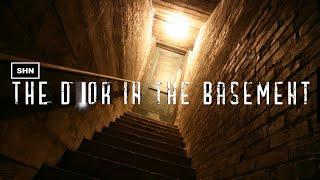 The Door In The Basement 👻 4K/60fps 👻 Longplay Walkthrough Gameplay No Commentary