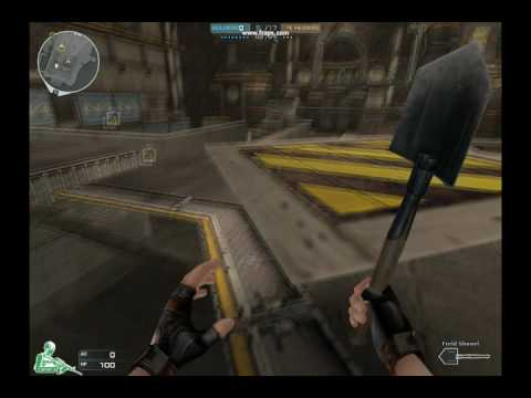 Crossfire - How to Glitch WITHOUT Error [Glitching v3] + some Glitches
