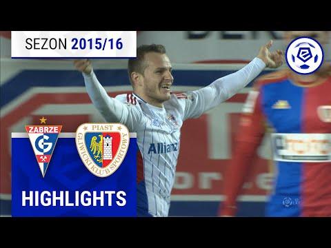 GKS Piast Gliwice vs MKS Pogon Szczecin