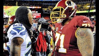 NFL Best Trash Talking Moments    HD (Pt 2)