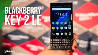 Video BlackBerry Key2 LE Iz48cz-RMVc