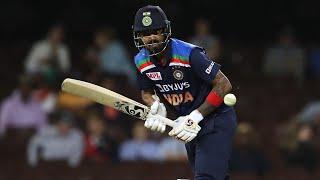 Rahul strikes five sixes in entertaining knock | Dettol ODI Series 2020