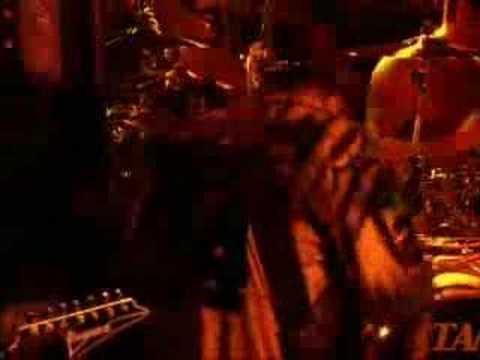 Blind (Live at CBGB)
