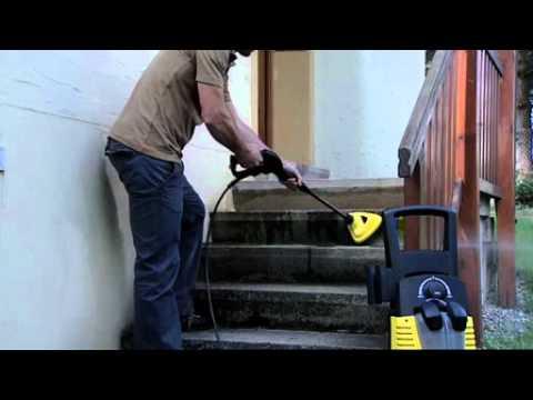 Astuce Vidéo  pour Nettoyer des escaliers