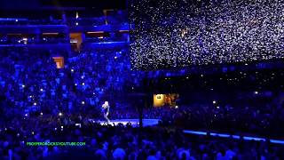 U2 LIVE AT MSG IN NYC JUNE 2018 INNOCENCE + EXPERIENCE TOUR