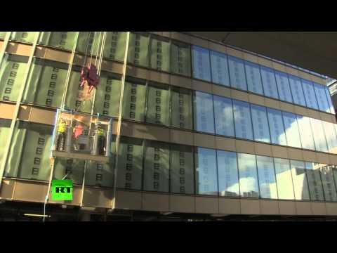 Кризис разрушил строительную отрасль Великобритании