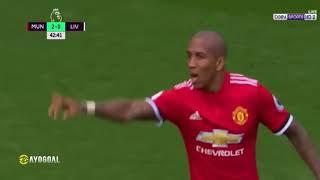 Hasil liga inggris tadi malam Manchester United vs Liverpool 2 1 Highlights & Goals  10 03 2018