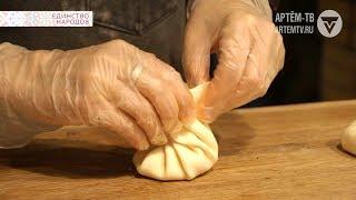 Кулинарный мастер-класс по приготовлению хинкали