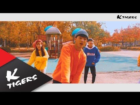 BTS 방탄소년단 - 고민보다Go_K-Tigers Rookies ver.