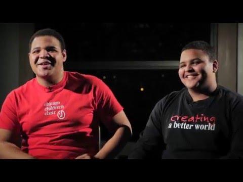 Nathan and Isaiah's Story