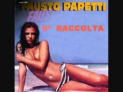 Fausto Papetti   El Pastor Solitario