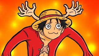 Luffy's All Imitations Usopp,Chopper,Sanji & Zoro [ One Piece Funny Moment ]
