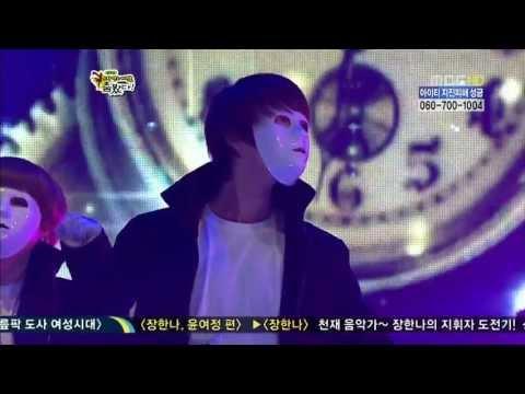 [HD] 100229 Star Dance Battle - Super Junior