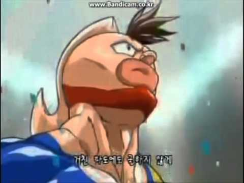 Kinnikuman - Full Opening (Korean, 질풍가도)