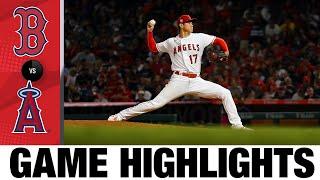 Red Sox vs. Angels Game Highlights (7/6/21) MLB Highlights