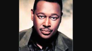 If I Didn't Know Better - Luther Vandross