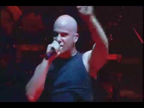 Disturbed - Droppin' Plates (Live @ Music as a Weapon II)