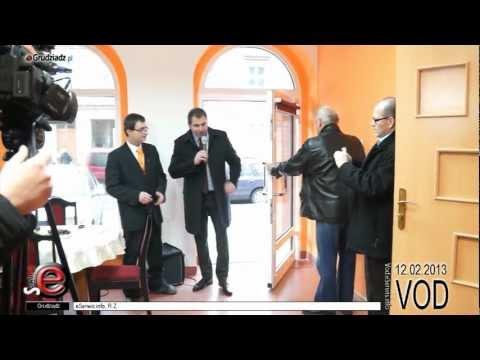Ruch Palikota otwiera Biuro Poselskie w Grudziądzu