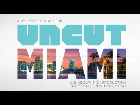 UNCUT MIAMI: Disclosure (Episode 1)