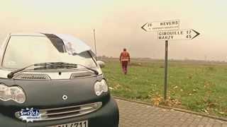 Formel 1: Kai Ebel aus Frankreich – Switch Reloaded