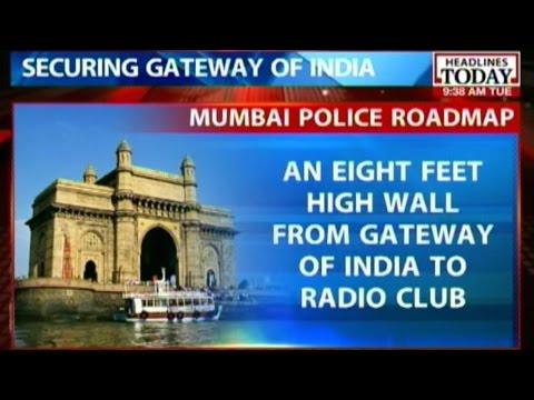 HLT : Six years after 26/11, Gateway of India still without CCTVs
