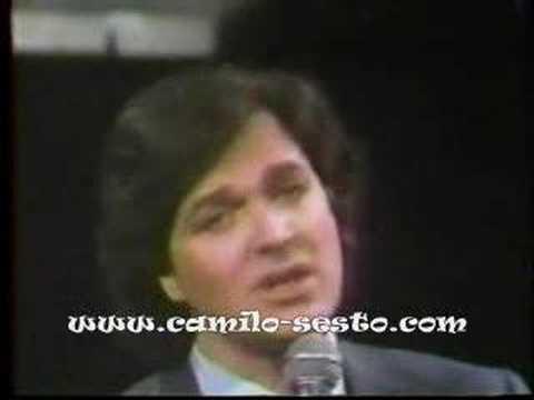 Camilo Sesto, Te amo, 1984 México