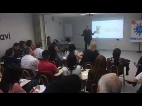 Academia da Atitude® - Liderança - A mudança que abraça você