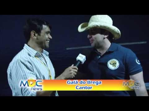 Baixar Galã do Brega na MC NEWS 2013
