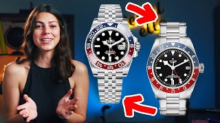 5 CHEAPER ALTERNATIVES to ICONIC ROLEXES you CAN ACTUALLY BUY!