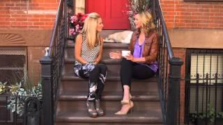 Talk Stoop featuring Kim Cattrall