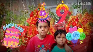 Happy birthday 2019 gaurav Singh