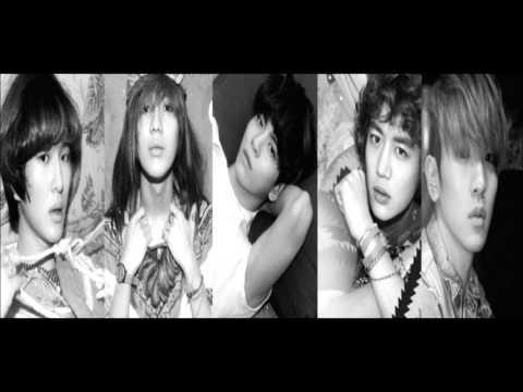 I2O722 SHINee 샤이니 - The Reason