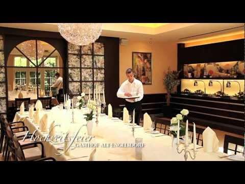 Beispiel: Hochzeitsfeier, Video: Gasthof Alt Engelsdorf.