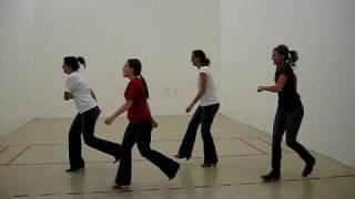 copper head road line dance.AVI