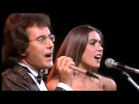 Albano y Romina Power - La Felicidad