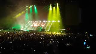 Twenty One Pilots ( Jumpsuit ) Lodz Poland 2019 Live