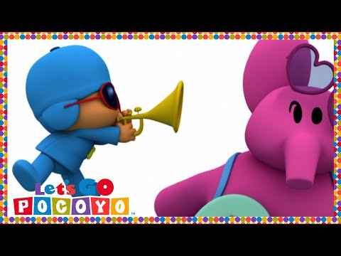 Baixar Let's Go Pocoyo! - Pocoyo's band (S03E01)