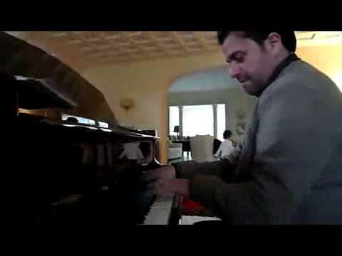 Познатиот Нокиа тон на пијано