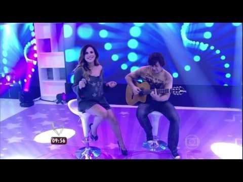 Baixar Wanessa no Mais Você - Shine It On (HD) - 02-04-2014