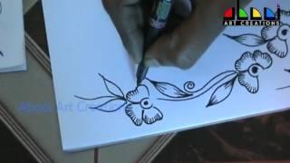 Floral Design 01