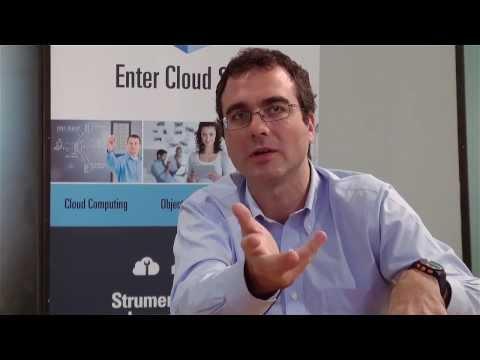 Storia di successo aziendale Cisco Academy eForHum - Progetto TALENT - ENTER ISP