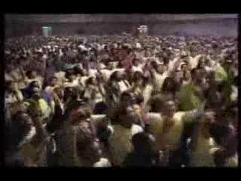 Cancion Feliz- Ebenezer Honduras