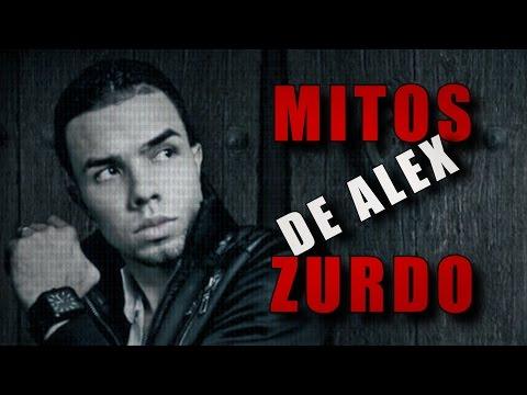 Green A - Mitos de Alex Zurdo