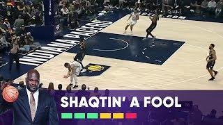 Plays 20 - 13 | Shaqtin' A Fool Season Finale