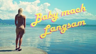 XHANI - BABY MACH LANGSAM prod. by AlexSayBeats (Official Video)