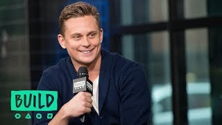 "Billy Magnussen's Audition For ""Game Night"""