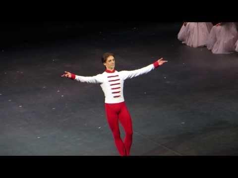 Sergei Polunin - The Nutcracker 30.12.2012