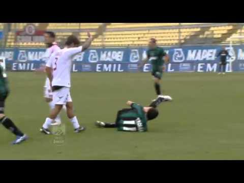 Sassuolo-Livorno 1-0