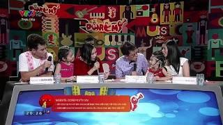 [Đồ rê mí] Chào mùa hè phát sóng 14/9/2014